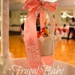 Oh Baby! Frugal Baby Shower Gift Ideas