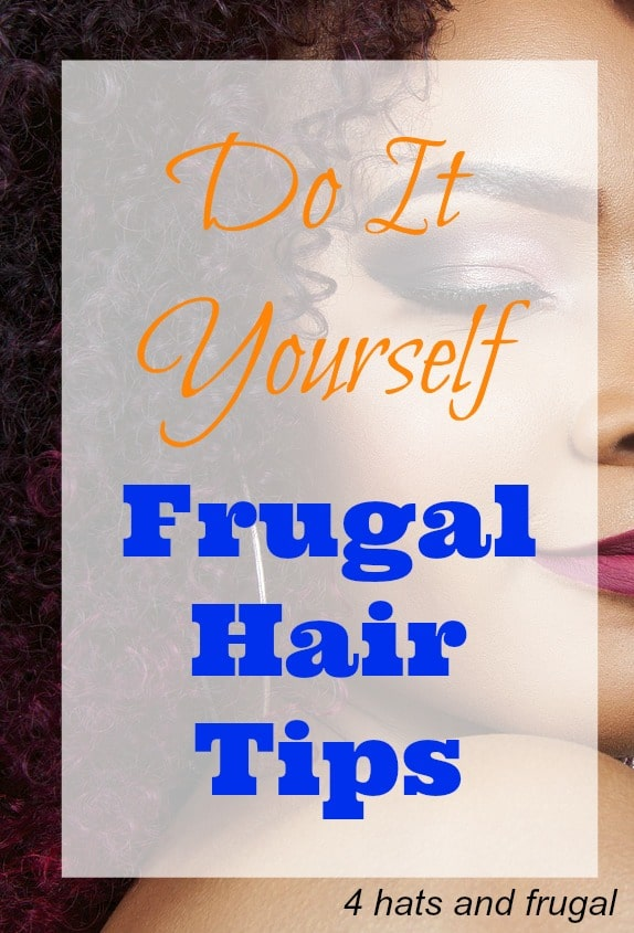 Do It Yourself Hair Tips