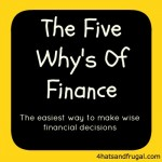 The Five Why's of Finance