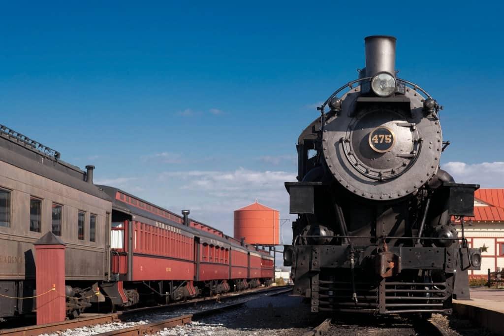 Strasburg Railroad, Lancaster PA