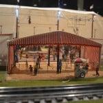 Strasburg Railroad and Choo-Choo Barn | #VisitLancaster
