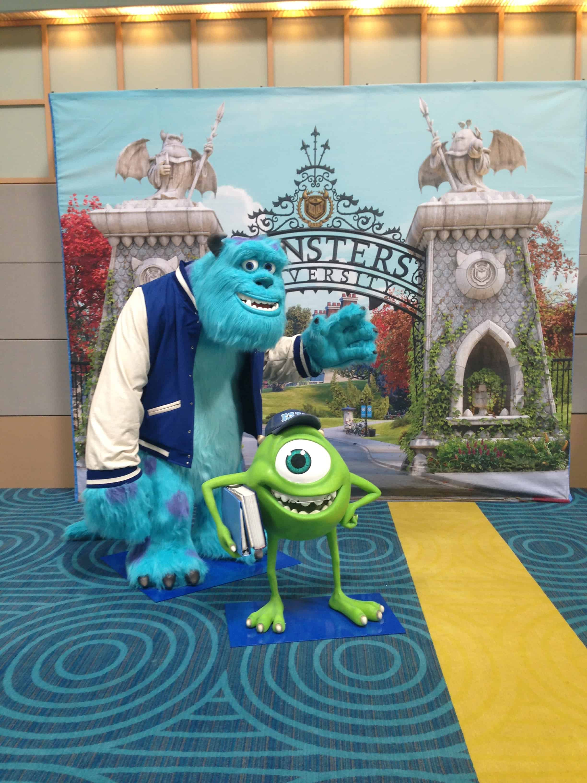 Is monsters university okay for toddlers 4 hats and frugal monsters university voltagebd Images
