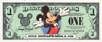 5 great ways to save at DisneyWorld