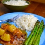 What to Cook – Sweet and Sour Tilapia