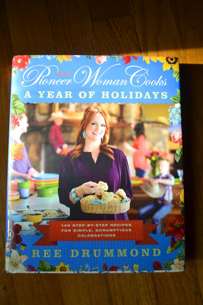 the pioneer woman cooks a year of holidays 4 hats and
