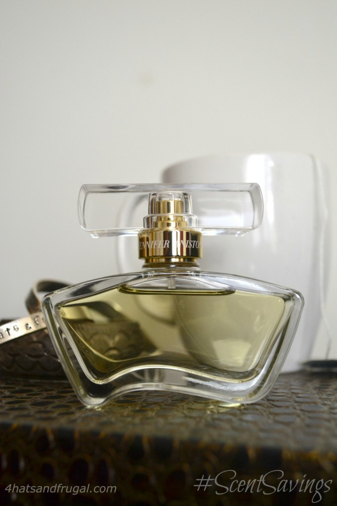 perfume: my morning's best gift #scentsavings #cbias #shop