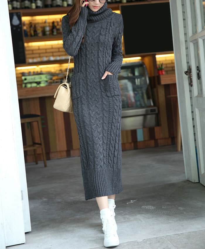 sweater dresses under $25