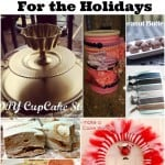 100 DIY Holiday Gifts (you can actually make)