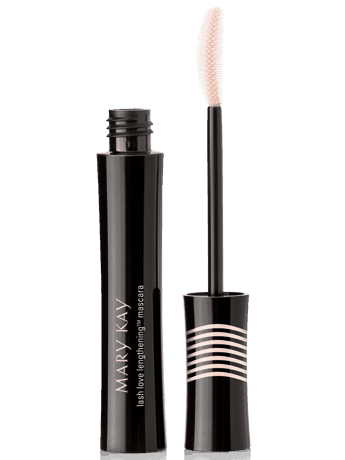 Mary Kay lash love lengthening mascara
