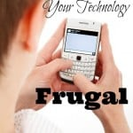5 Ways to Keep Your Technology Frugal