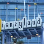 Disneyland and Romance #DisneySMMoms 2014