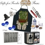 Gifts for Foodie Star Wars Fans