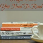 7 Frugal Books You Need To Read