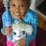 Disney Princess Palace Pet Magic Dance Pumpkin