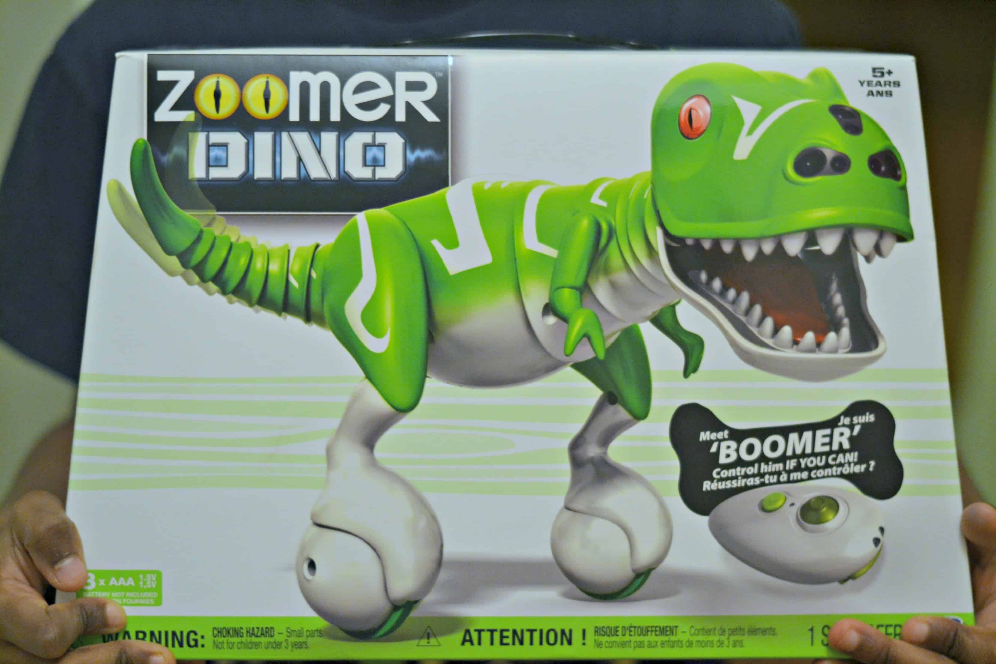 Walmart Toys 5 Years Old : His christmas wish zoomer interactive dino hats and