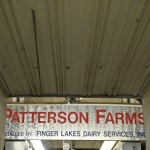 Lessons learned at Patterson Farms #NYSDairyTour2014