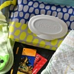 Baby Essentials for a NYC Day Trip