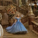 New Cinderella Trailer! Get Excited!