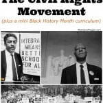 Pioneers of The Civil Rights Movement