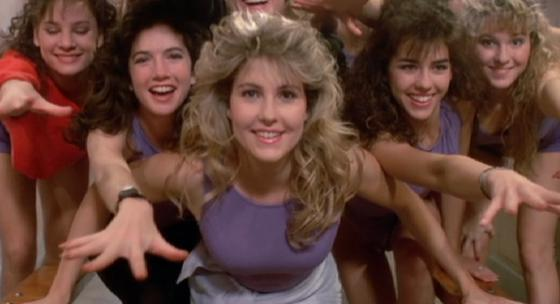 Have you ever seen Teen Witch? Did you know there's a secret society of Teen Witch Fans? See if you're one of them. #StreamTeam