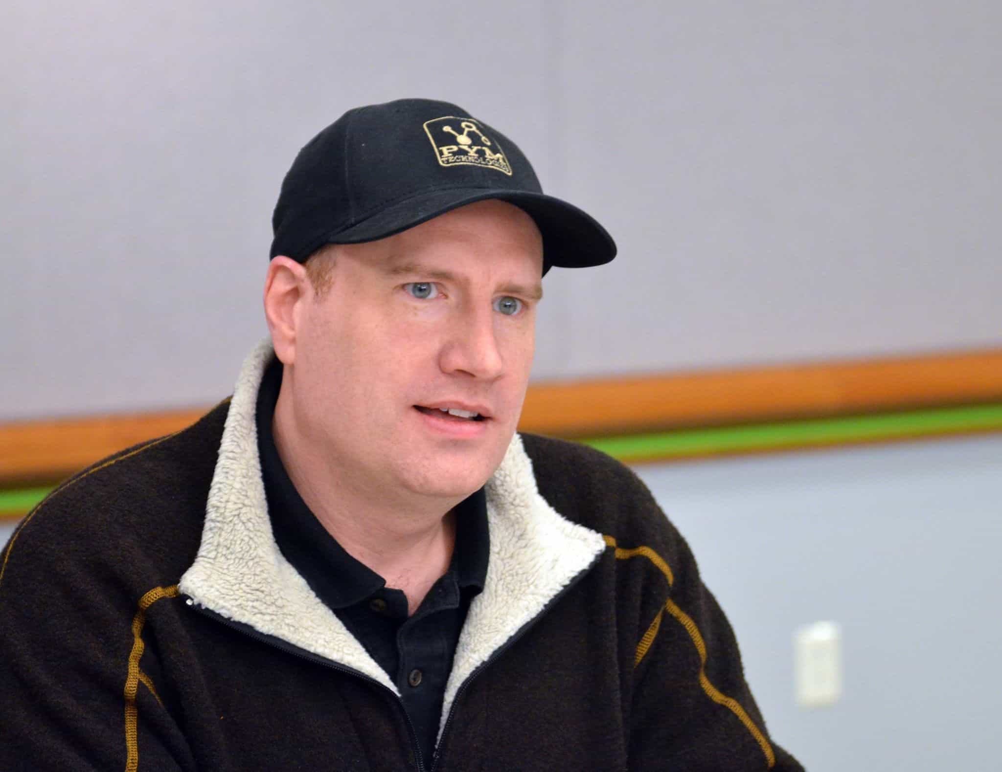 kevin feige salary