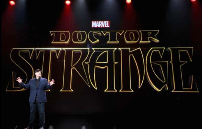 Action-Packed Films Coming Soon from Disney, Marvel and Lucasfilm