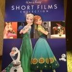Walt Disney Animation Studios Short Films Collection + Q&A