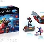 Cool Toy Alert: Playmation by Disney