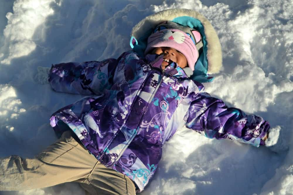 5 Ways To Keep Kids Healthy This Winter 2