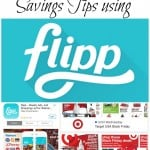Black Friday Savings with Flipp App