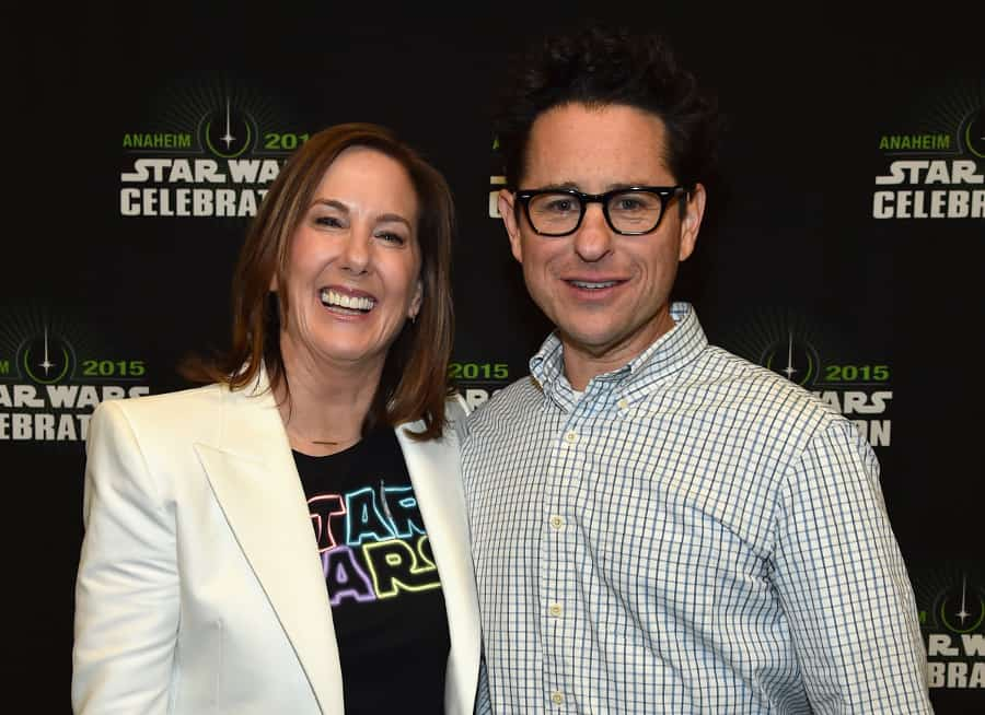 Exclusive Interview with Director J.J. Abrams