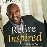 Retire Inspired – Book Review and Reflection