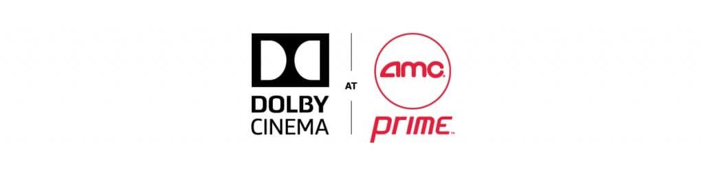 Dolby Cinema AMC Prime