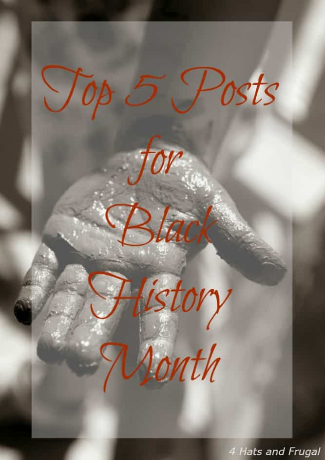 Looking for ideas to help you teach your kids about Black History Month? Here are some resources that will help parents create lessons for their children.