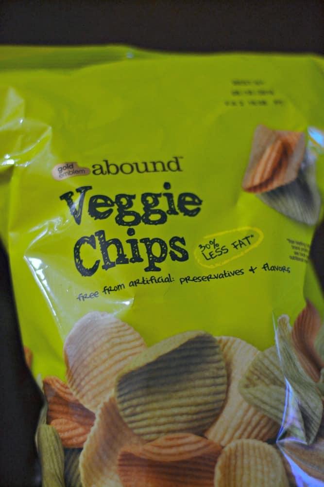 Favorite Snacks From CVS 3