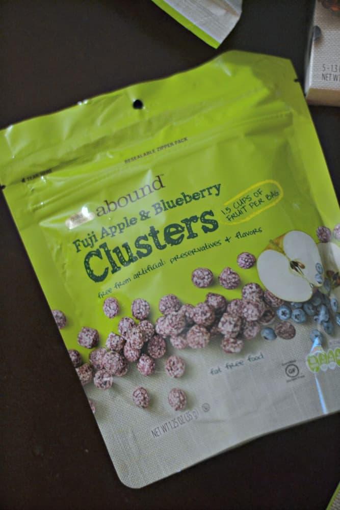 Favorite Snacks From CVS 5