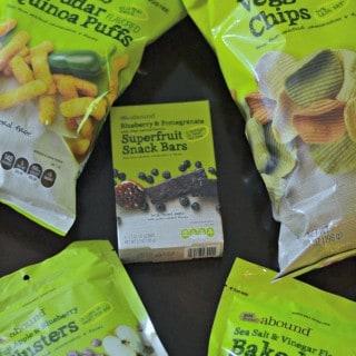 Favorite Snacks from CVS