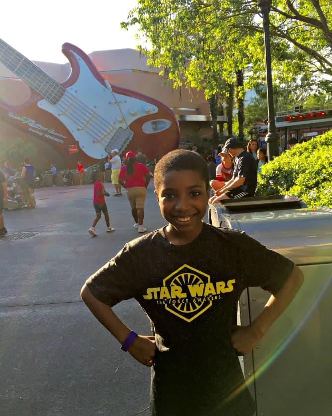 Rock N Roller Coaster Brandon