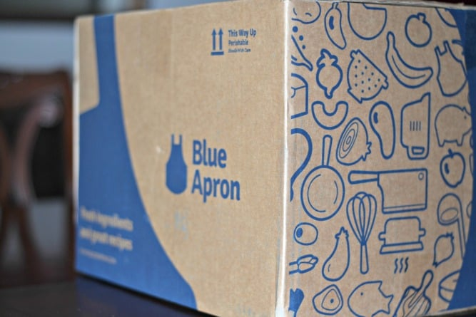 Blue Apron is one of the best meal delivery services out there, but is Blue Apron for families on a budget?