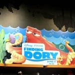 Disney Store Summer Play Days + Finding Dory Toys!