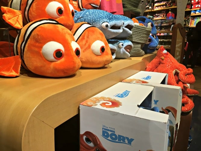 Disney Store Summer Play Days 6