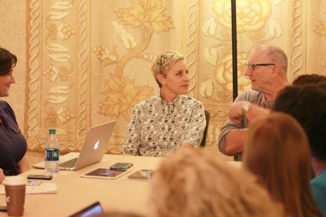 Ellen and Ed 1