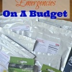 How To Prepare For Emergencies On A Budget