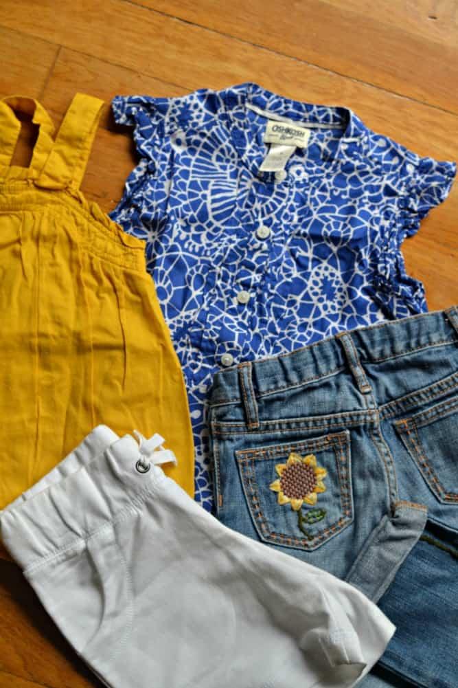 LOTEDA Alannah Clothes