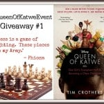 Queen of Katwe Giveaway!