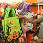 Halloween Savings at Family Dollar