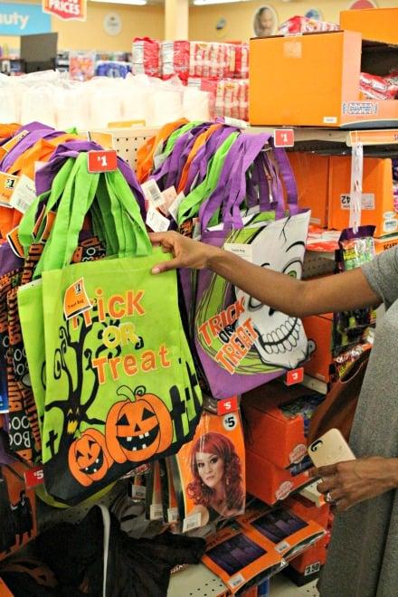 Family Dollar Halloween