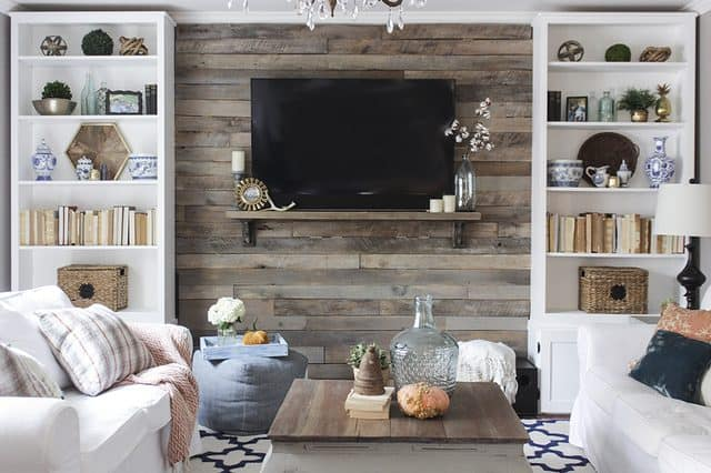 Living Room Decoration Inspiration
