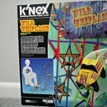 Gifts For Tweens: K'Nex Wild Whiplash Roller Coaster