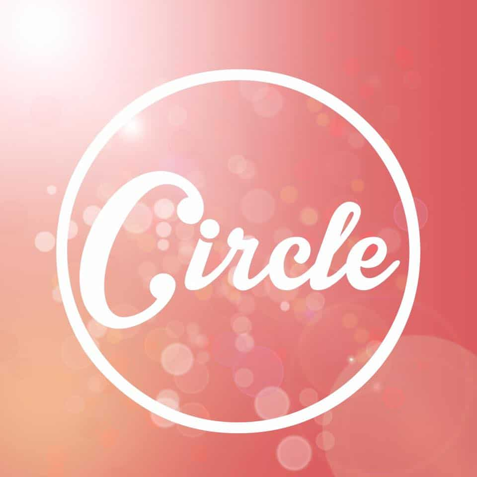 Circle Word for 2017